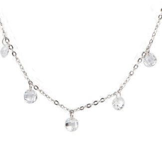 My Little Stars silver jewelry set