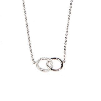 Set bijuterii argint Until the Moon & Back