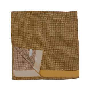 Men Scarf Laura Biagiotti brown