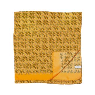 Men Scarf Laura Biagiotti yellow