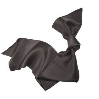 Barueco black hair scarf