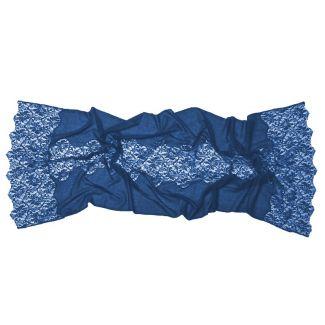 Sal lana si dantela bluemarin