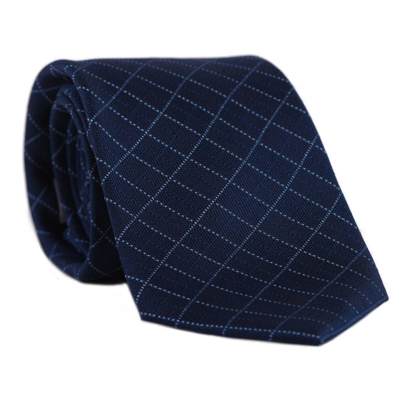 Cravata L. Biagiotti Belluno navy