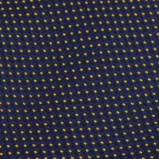 L. Biagiotti silk tie New design blue
