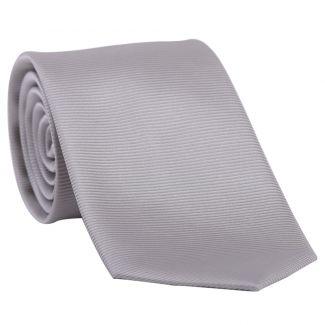 Cravata L. Biagiotti Best Classic light grey