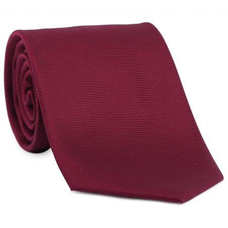 Cravata L. Biagiotti Best Classic bordeaux