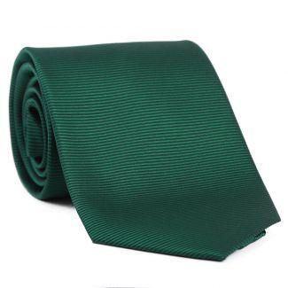 L. Biagiotti silk tie Best Classic green