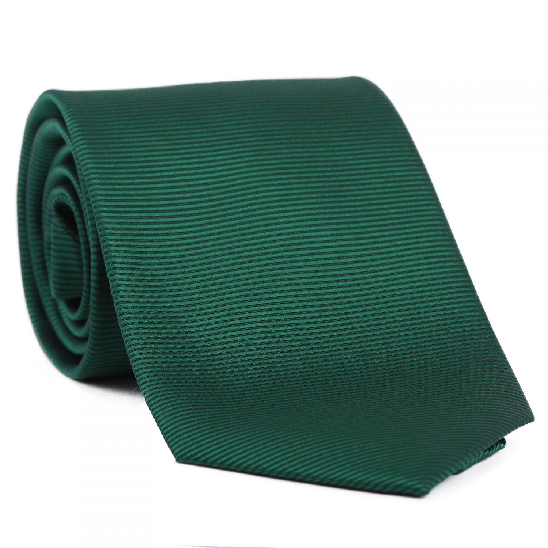 Cravata L. Biagiotti Best Classic green