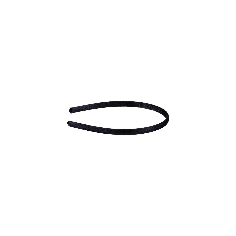 Headband negru Barueco