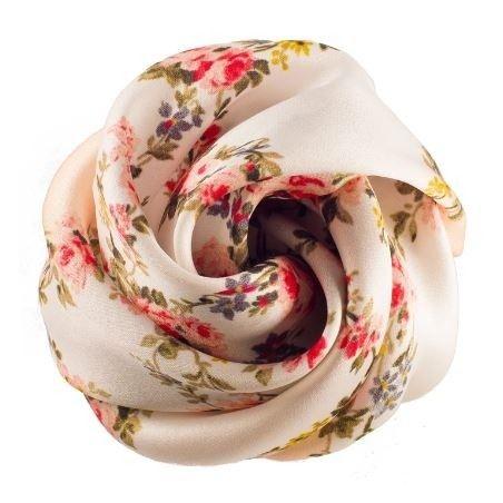 Hair Rose Blossom Spring