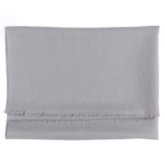 Wool and cashmere scarf Marina D'Este