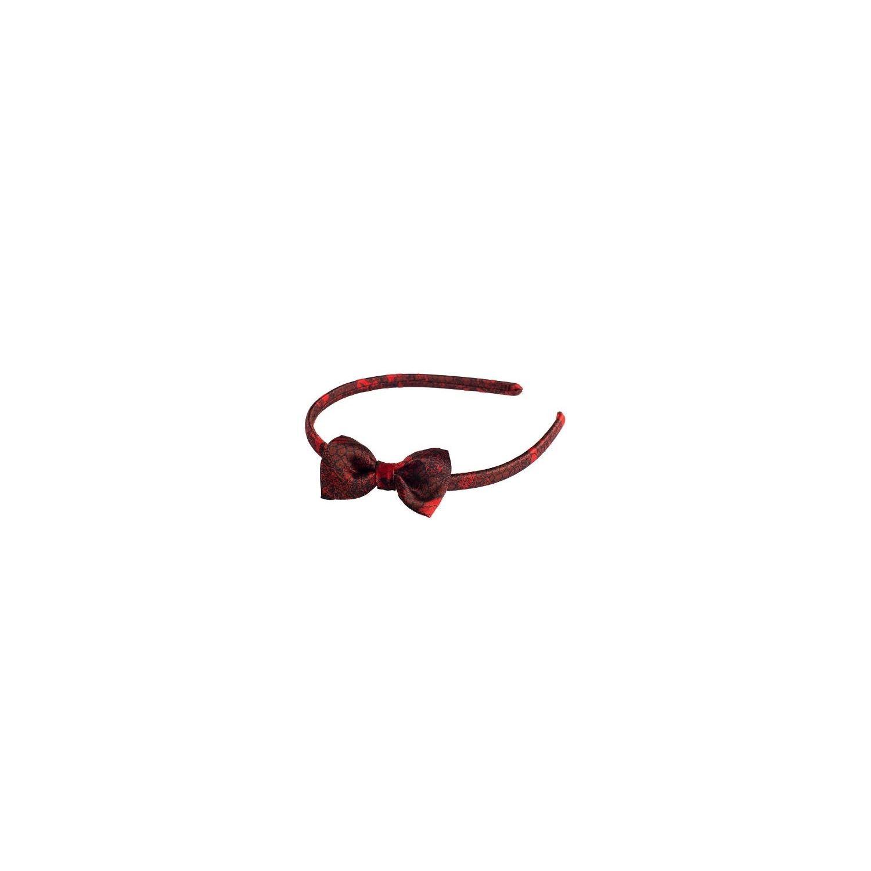 Headband cu fundita Moulin Rouge
