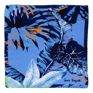 Silk scarf Urban Escape