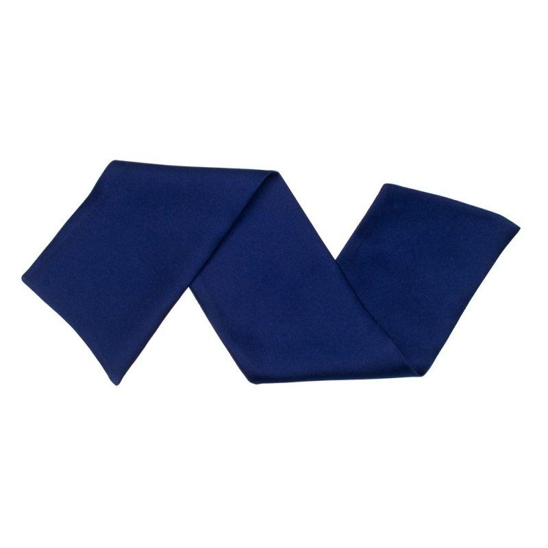 Eşarfă de păr bleumarin  Hot Red Jeans