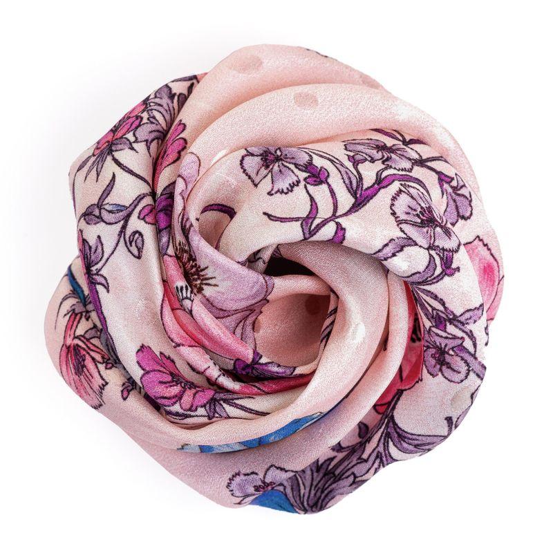 Hair Rose Inspire Pink