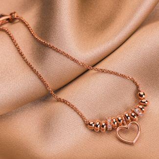 Sterling Silver Bracelet My Lovely