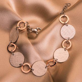 Sterling Silver Bracelet Dream Big