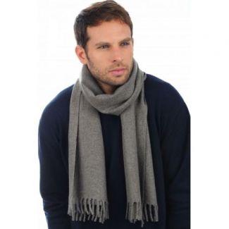 Cashmere foulard Marmotta