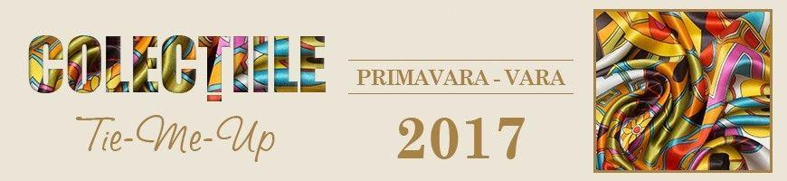 Colectiile primavara - vara 2017