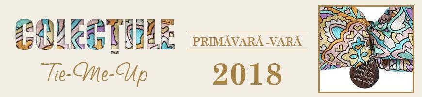 Tie-Me-Up Primavara - Vara 2018