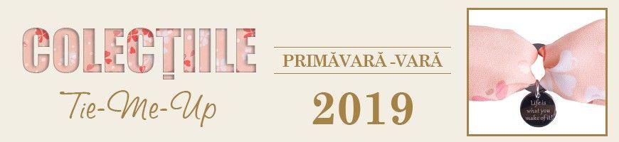 Tie-Me-Up Primavara - Vara 2019
