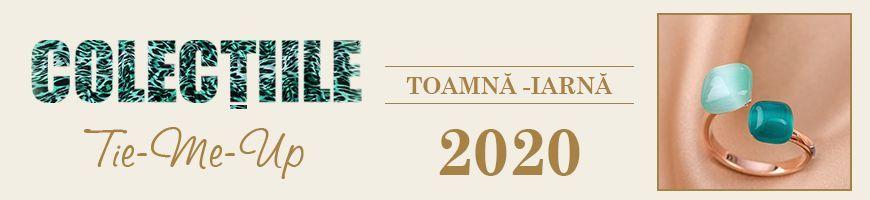 Tie-Me-Up Toamna - Iarna 2020