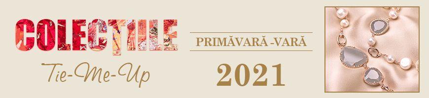 Tie-Me-Up Primavara - Vara 2021