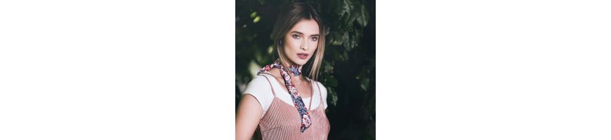 Tie-Me-Up New 2019 Summer Collections