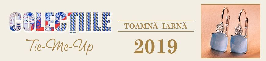 Tie-Me-Up Toamna -Iarna 2019