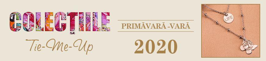 Tie-Me-Up Primavara - Vara 2020