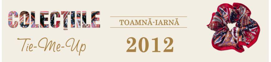 Colectiile toamna - iarna 2012