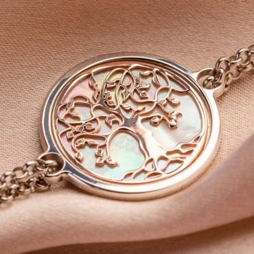 Bijuteriile cu Copacul Vietii –Dincolo de un simplu trend fashion!